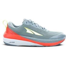 Altra Provision 5 Shoes Women gray/coral